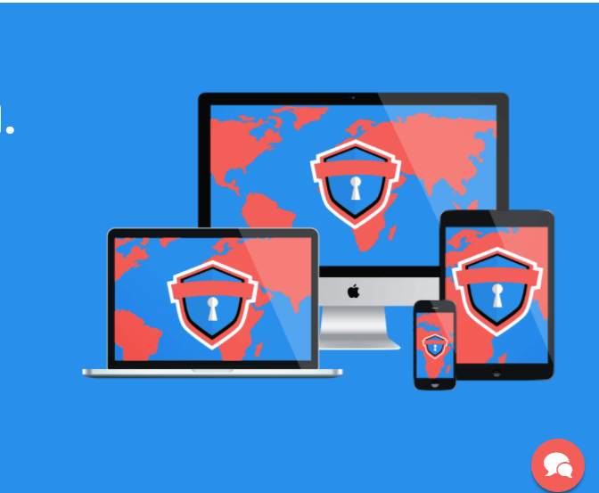 DefenceVPN_homepage