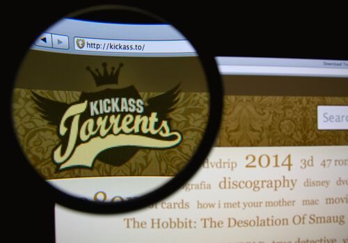 KickassTorrents_homepage
