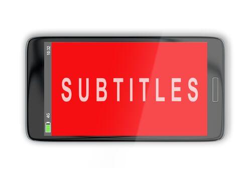 Avatar Subtitles Url