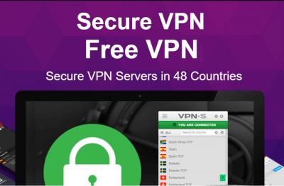 VPN.S_homepage