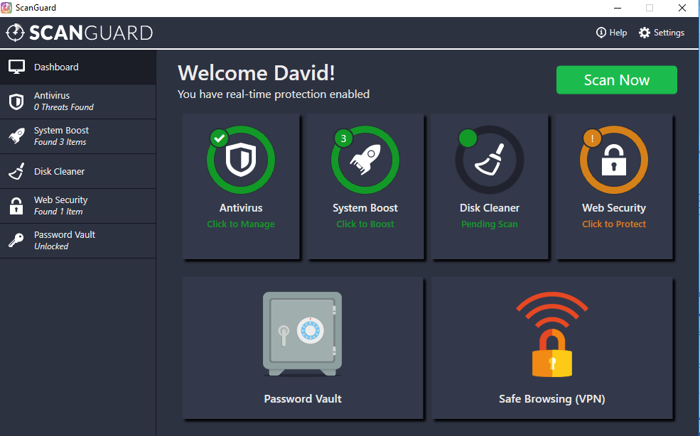 ScanGuard Review That Everyone Needs To Read Right Now