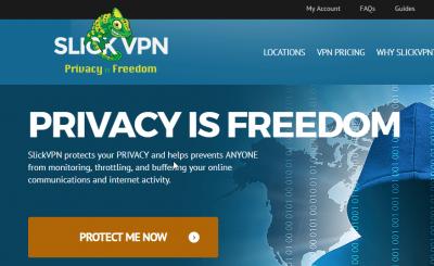 slickVPN_homepage