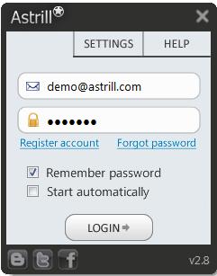 Astrill_VPN_main_menu