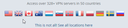 Astrill_VPN_servers