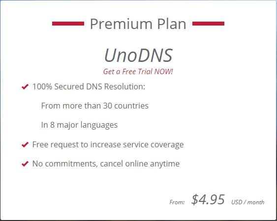 UnoVPN_price_2
