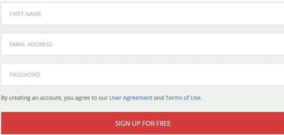 UnoVPN_signup