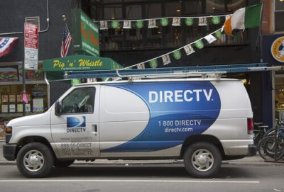 watch directv outside us