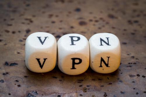 VPN for Kodi