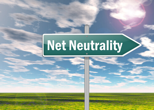 net neutrality rules