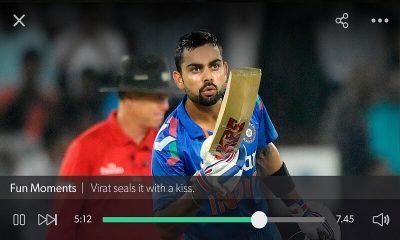 watch hotstar outside india