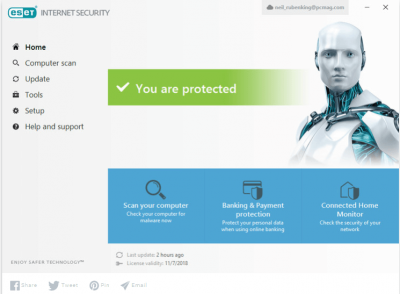 Eset Multi-device Security 9
