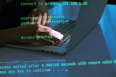 kodi web interface vulnerable