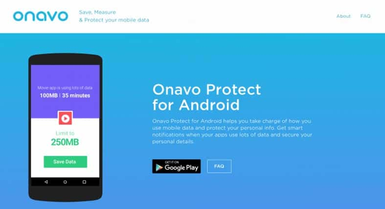 Onavo by Facebook US
