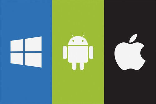 How to decide: iOS or Android