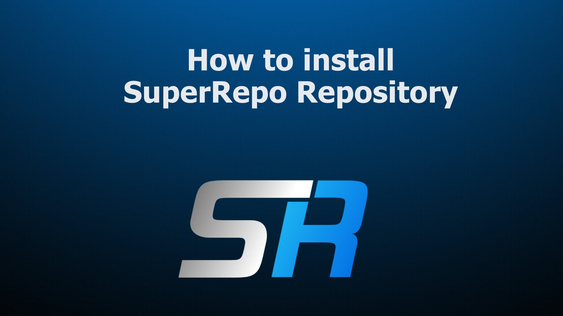 SuperRepo Kodi Repository: A Complete How-To Guide