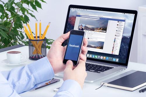 Facebook ads problem