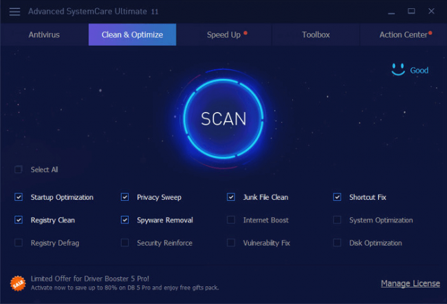 Selection_009  - Selection 009 650x443 - IObit Advanced SystemCare Ultimate Review (With Screeshots)
