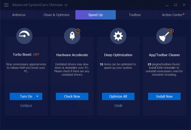 Selection_010  - Selection 010 650x442 - IObit Advanced SystemCare Ultimate Review (With Screeshots)