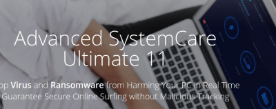Selection_016  - Selection 016 400x158 - IObit Advanced SystemCare Ultimate Review (With Screeshots)