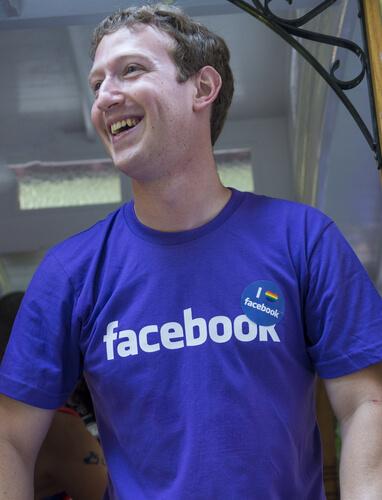 zuckerberg  - zuckerberg - Did The Zuckerberg Hearings Provide A Sense of Relief For Facebook?