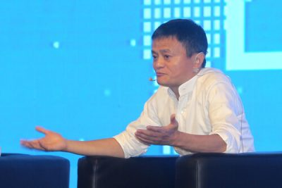 jack_ma  - jack ma 400x267 - Say Hello To A Chinese Lab That Wants To Rule The World With AI