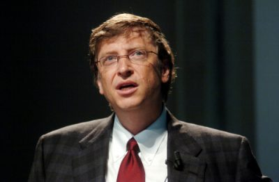 bill_gates_microsoft  - bill gates microsoft 400x262 - How Hackers Keep PCs Safe? They Work For Microsoft.