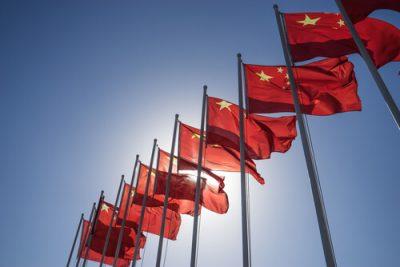 china_flag  - china flag 400x267 - Big Brother And Big Data