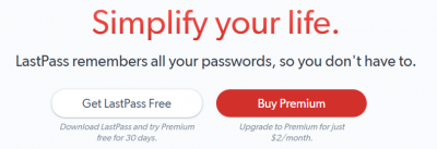 LastPass Review: The Complete Edition With Screenshots