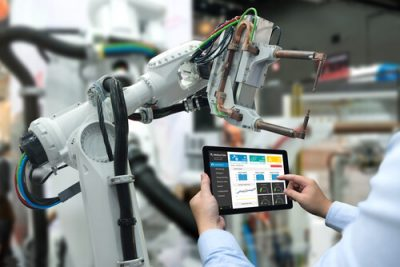 shutterstock_645747736  - shutterstock 645747736 400x267 - With Human Help Robots Will Rise Sooner Rather Than Later