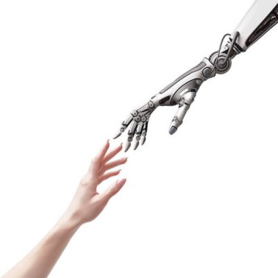 shutterstock_191161271  - shutterstock 191161271 400x400 - AI Robot Hands Can Now Study A Hundred Years To Rotate A Cube