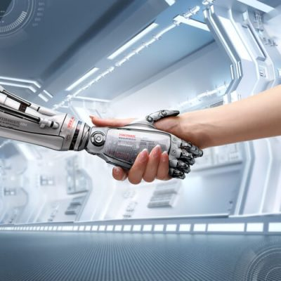 shutterstock_227339269  - shutterstock 227339269 400x400 - AI Robot Hands Can Now Study A Hundred Years To Rotate A Cube