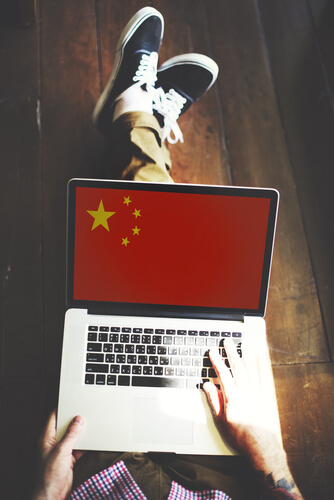 shutterstock_373266574  - shutterstock 373266574 - Does China Believe in Data Rather Than Democracy?