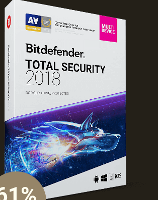 Bitdefender Total Security Review (The complete edition with pictures)