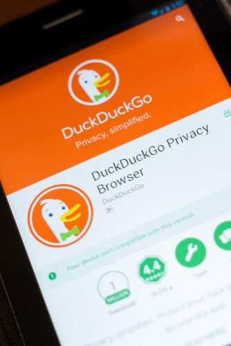 How to use DuckDuckGo for maximum privacy