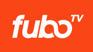 An image featuring the fuboTV Logo