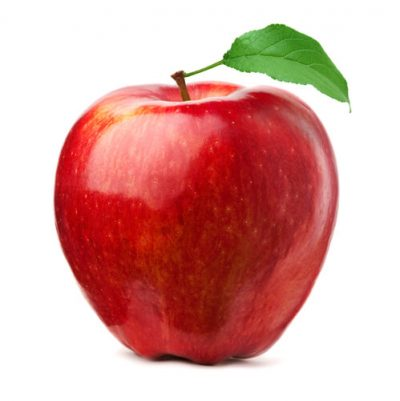 google_on_apple