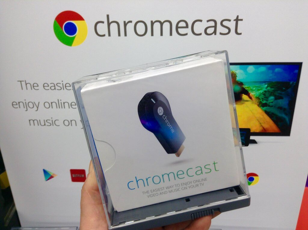 How to install Plex on Chromecast (Special settings for more
