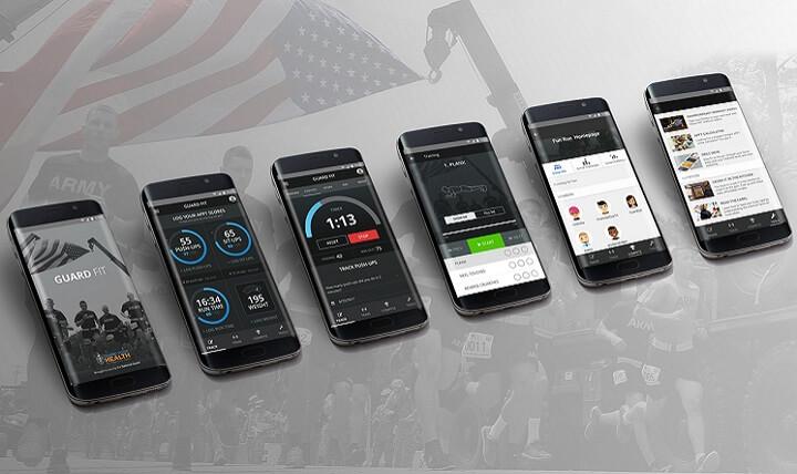 Guard-Fit-App