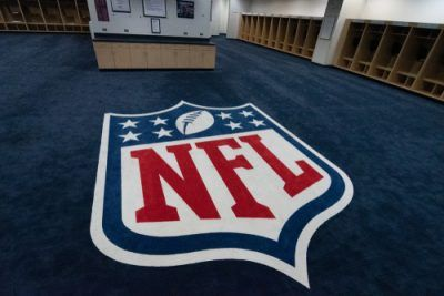 NFL-logo-on-floor