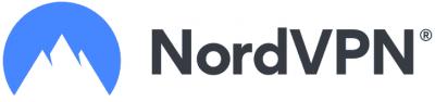 NordVPN Logo Blue
