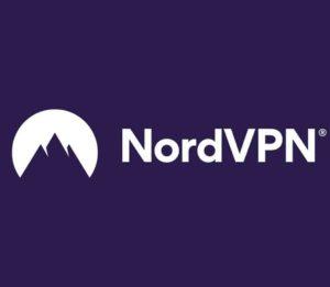 image of NordVPN logo