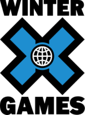 Winter X Games Logo