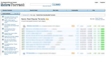 ExtraTorrent featured image