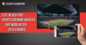 best free sports streaming websites