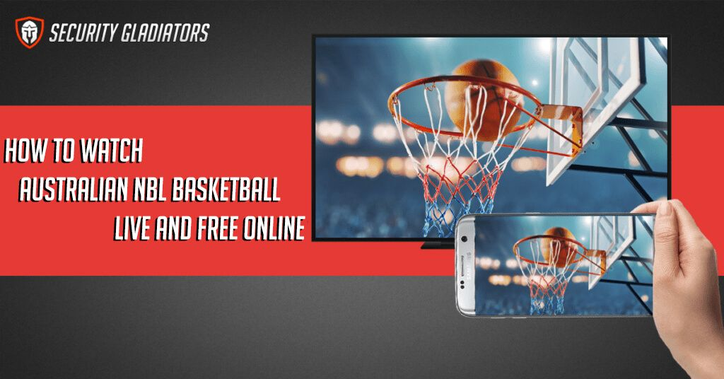 Live Streaming Australian NBL Basketball