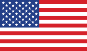 An image featuring the Flag of USA