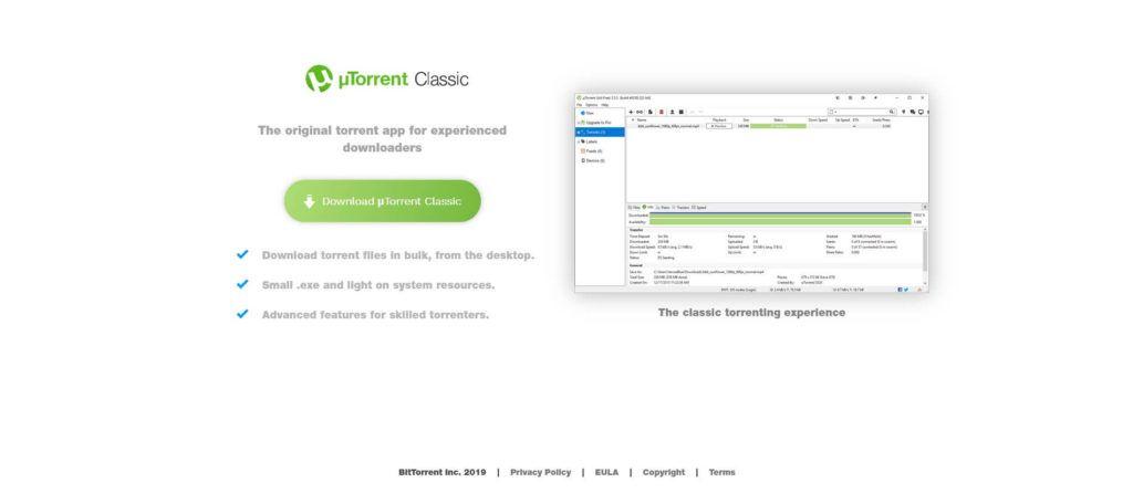 utorrent download image