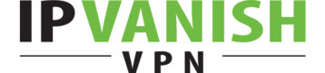 a logo of ipvanish vpn