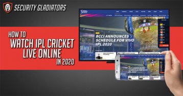 How to Watch IPL Cricket Live Online (Streaming in 2020)
