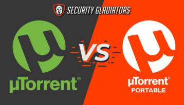 uTorrent Portable